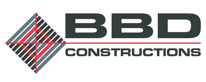 Our services Logo BBD Construction