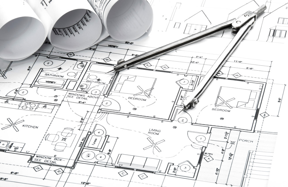 Construction Bathroom Plans the stages in the design and build services - bbd construction